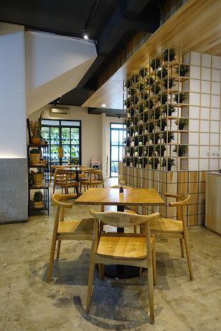 Foto 6 - Interior di Ravelle oleh iminggie