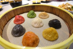 Foto 4 - Makanan di Paradise Dynasty oleh iminggie