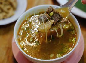 20 Restoran Indonesia di Jakarta Barat yang Bisa Bikin Nagih