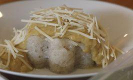 Si Bolang Durian