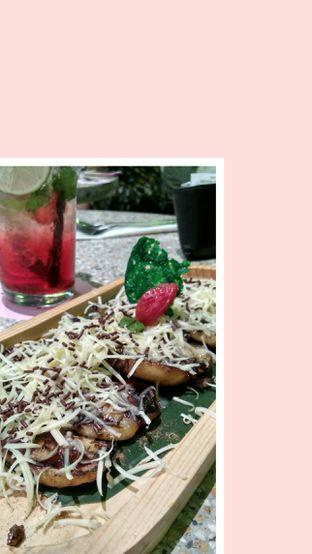 Foto 4 - Makanan(Pisang Bakar Unison) di Unison Cafe oleh Alexander Nirwan Wijaya