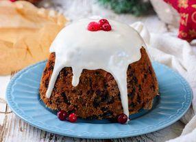 Ungkap Asal Usul Christmas Pudding yang Jadi Puding Natal Khas Inggris!