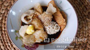 Foto 2 - Makanan di Pempek Tjik Wan 96 oleh Deasy Lim