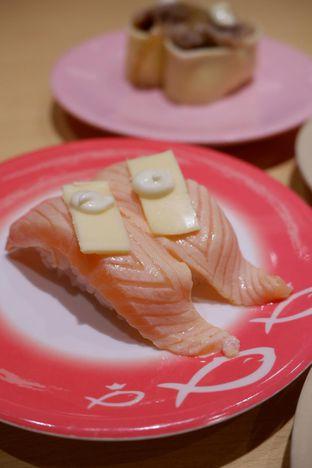 Foto 1 - Makanan di Sushi King oleh yudistira ishak abrar