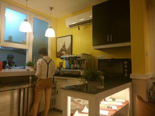Foto 4 - Interior di Frenchie oleh yudistira ishak abrar