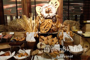 Foto 43 - Interior di Lyon - Mandarin Oriental Hotel oleh Ladyonaf @placetogoandeat