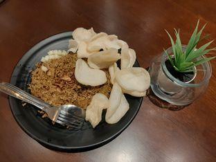 Foto review Nasi Goreng Gongso Mas Kamto oleh Wigha Wini 1