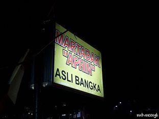 Foto 3 - Eksterior di Martabak Aphin 288 oleh Kevin Leonardi @makancengli