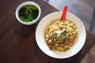 Foto 1 - Makanan di Tambo Bakmi Keriting Siantar oleh Novi Ps