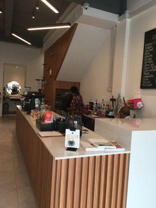 Foto 5 - Interior di Little M Coffee oleh Ardelia I. Gunawan