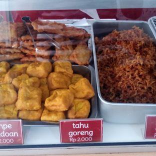 Foto 3 - Makanan di Ayam Geprek Jogja oleh Chris Chan