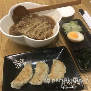 Foto 1 - Makanan di Okinawa Sushi oleh Hungry Mommy