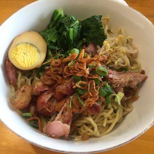 Foto 4 - Makanan di Mie Tarek Medan 69 oleh Wawa | IG : @foodwaw