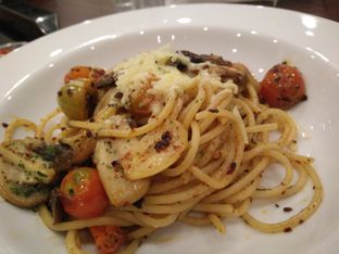 Foto 2 - Makanan di The Kitchen by Pizza Hut oleh feby