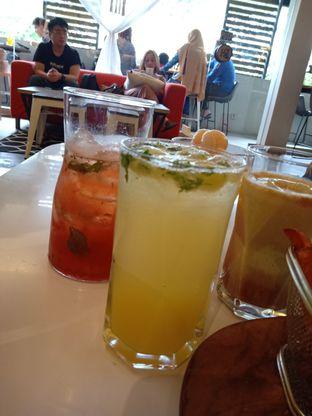 Foto 5 - Makanan di Home Brew Coffee & Eatery oleh @egabrielapriska