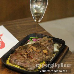 Foto review Mucca Steak oleh Jakartarandomeats 3