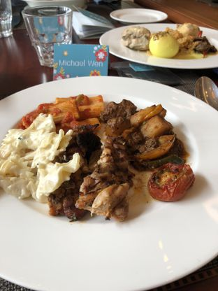 Foto 22 - Makanan di Sailendra - Hotel JW Marriott oleh Michael Wenadi