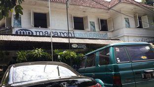 Foto review Macaroni Panggang (mp) oleh Chrisilya Thoeng 5