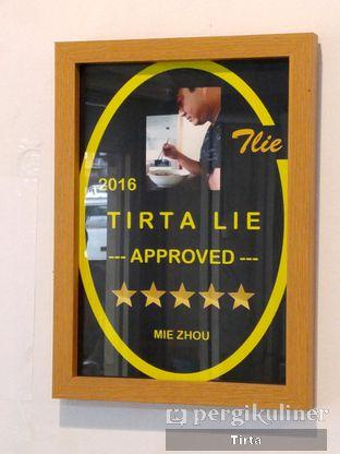 Foto 6 - Interior di Mie Zhou oleh Tirta Lie