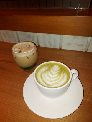 Foto review Midori Coffee oleh Mouthgasm.jkt  1