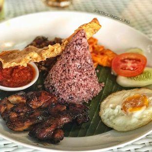 Foto 1 - Makanan di Nicole's Kitchen & Lounge oleh JKTBolangBaling