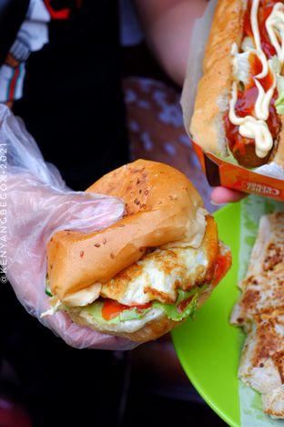 Foto review Corner Kebab oleh Vionna & Tommy 6