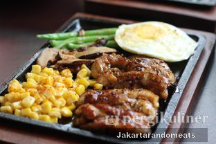 Foto 5 - Makanan di Akasaka Japanese Steak & Ice Cream oleh Jakartarandomeats