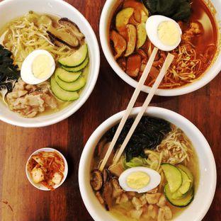 Foto 1 - Makanan di Kimchi - Go oleh NJAJANTOK SURABAYA