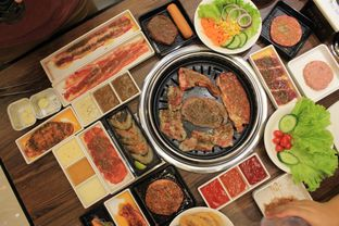 Foto review Steak 21 Buffet oleh Prido ZH 78