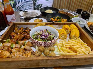 Foto 2 - Makanan di Glosis oleh vio kal
