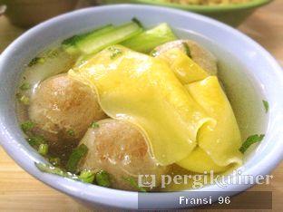 Foto 3 - Makanan di Bakmie BBT oleh Fransiscus