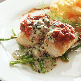 Foto Makanan di Clique Kitchen & Bar