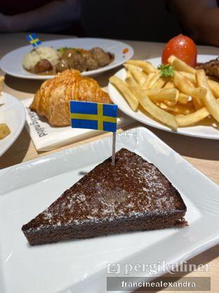 Foto 5 - Makanan di IKEA oleh Francine Alexandra
