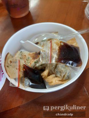 Foto 2 - Makanan di Chingu Korean Fan Cafe oleh chandra dwiprastio