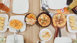 Foto review Pizza Hut oleh Rifqi Tan @foodtotan 1