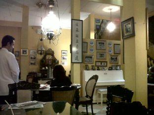 Foto 3 - Makanan di Huize Trivelli Heritage Resto & Pattisier oleh thomas muliawan