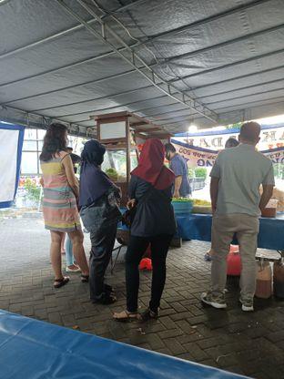 Foto review Pak Sadak Tahu Campur Lamongan oleh Fensi Safan 6