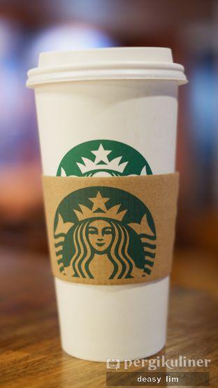 Foto 7 - Makanan di Starbucks Coffee oleh Deasy Lim