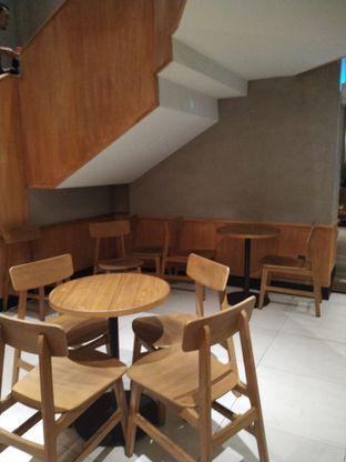 Foto 3 - Interior di Starbucks Reserve oleh yeli nurlena