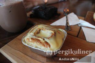 Foto 8 - Makanan di Doppio Coffee oleh AndaraNila