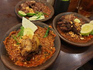 Foto 1 - Makanan di Warung Leko oleh Hendry Jonathan