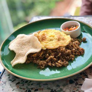 Foto 2 - Makanan(Nasi Goreng Sudut Rasa) di Sudut Rasa oleh Fadhlur Rohman