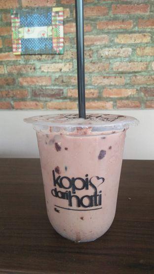 Foto review Kopi Dari Hati oleh Review Dika & Opik (@go2dika) 9