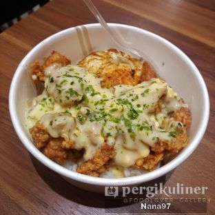 Foto 2 - Makanan di Momokino oleh Nana (IG: @foodlover_gallery)