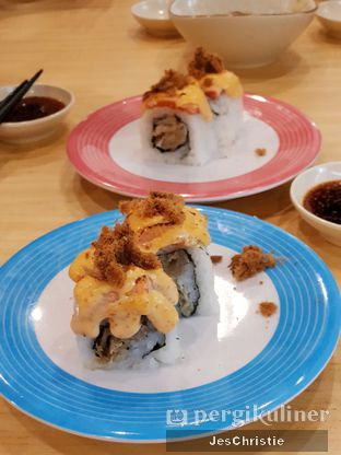 Foto 4 - Makanan di Sushi Go! oleh JC Wen