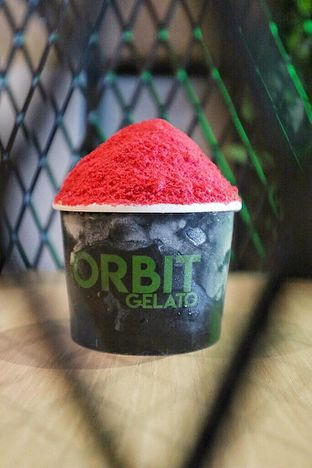 Foto 3 - Makanan di Orbit Gelato oleh Couple Fun Trip & Culinary