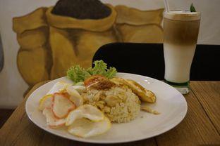 Foto 3 - Makanan di Bruins Coffee oleh yudistira ishak abrar