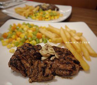 Foto 1 - Makanan di Steak 21 oleh Fensi Safan