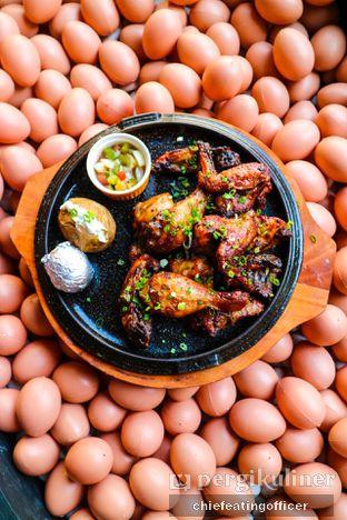 Foto 2 - Makanan di Chir Chir oleh Cubi