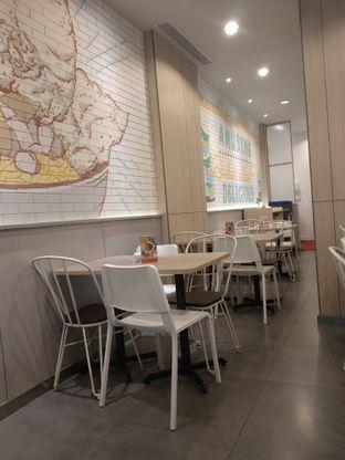 Foto 6 - Makanan di Bakmi GM oleh deasy foodie